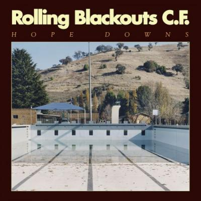 Stream Rolling Blackouts Coastal Fever's Debut Album Hope Downs