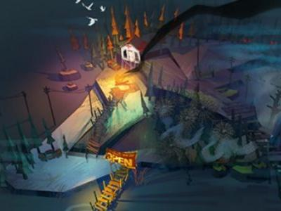 Be Sure To Grab Flame In The Flood On Humble Free