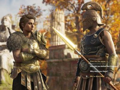 New Nvidia drivers are ready for Forza Horizon 4, Assassin's Creed Odyssey, FIFA 19