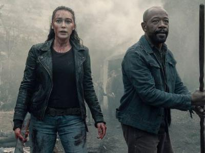 Fear The Walking Dead Season 5 Trailer Welcomes Back Some Familiar Faces