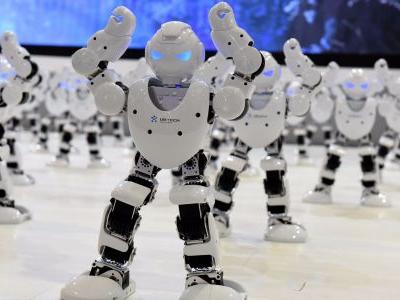 A $9 billion robo-adviser going all in on automation just landed $75 million