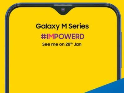 Galaxy M10 to feature Exynos 7872 SoC and not the 7870
