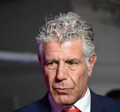 A Feature-Length Anthony Bourdain Documentary Is in the Works at CNN