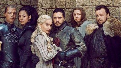How Did Each Season of 'GoT' Stack Up on Rotten Tomatoes?