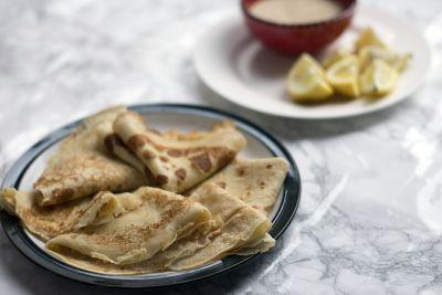 Pancake Day 2017: How to make really easy pancakes