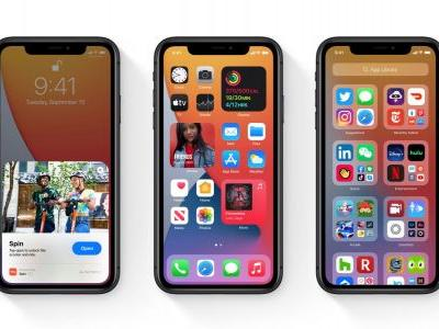 IOS 14 is now available; these are the 14 best features