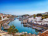Perfect beaches, mesmerising medieval towns: The marvels of Menorca, a Unesco biosphere reserve