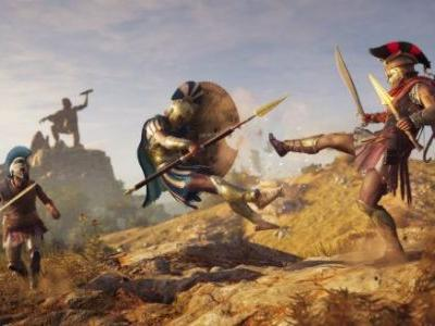 Ubisoft Black Friday Sale Offers Big Deals and a Free PC Game