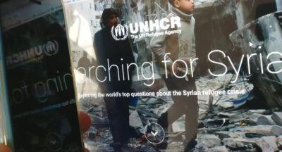 Google and UN launch Searching for Syria to answer 5 most common questions about the civil war