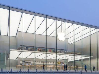 Apple being investigated by investor rights law firm for 'potential securities fraud' related to China