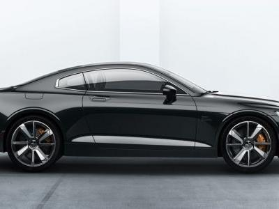 The Polestar 1 Is Coming To The UK, But In Left-Hand Drive Only
