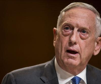 Mattis unaware of any steps North Korea has taken to denuclearize