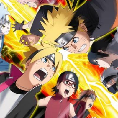 Naruto to Boruto: Shinobi Striker gets Western release date and 'Uzumaki Edition'