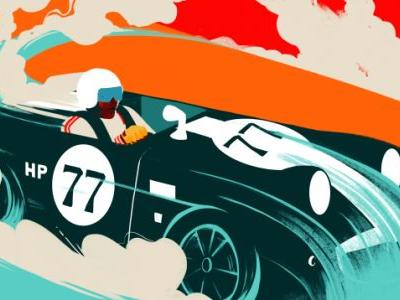 From Tuskegee Airman to Racing Godfather, Jim Barbour Is the Living Legend You Don't Know About