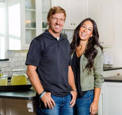 Chip and Joanna Gaines Will Add a Coffee Shop to Their Lifestyle Empire