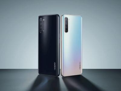 Oppo Find X2 range gets two cheaper variants that are still 5G phones