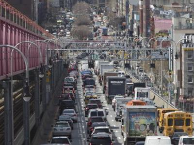 NYC Setting Up Quarantine Checkpoints For Travelers From COVID-19 Hotspots