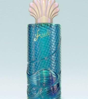 This 'Little Mermaid' Perfume Is For Adults, I Swear