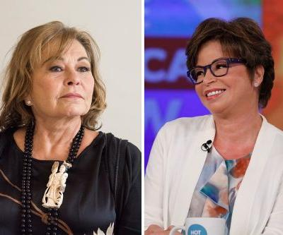 "Valerie Jarrett Tells 'The View' Hosts That ""There Are More Important Issues"" Than Roseanne's Racist Tweet"