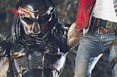 Will The Predator Obliterate the Box Office, or Be a Big
