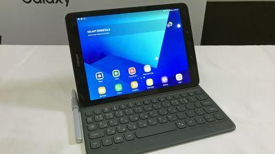 Samsung Galaxy Tab S3: everything you need to know