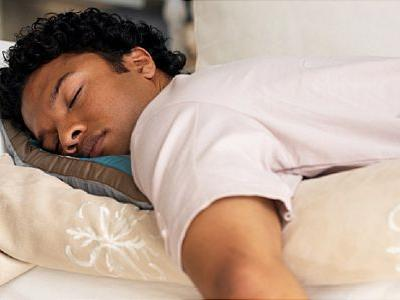 Too Much Sleep May Bring Heart Disease, Death Risk