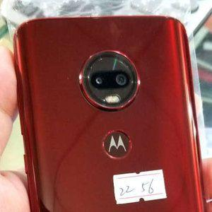 Alleged Motorola One and Moto G6 Plus with notch leaked in live pictures