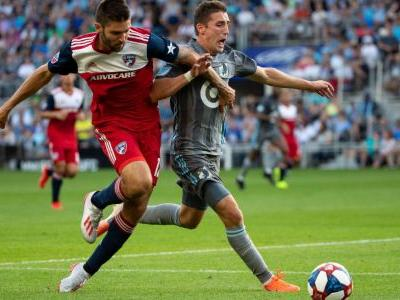 Streaking Minnesota wins again, takes down FC Dallas