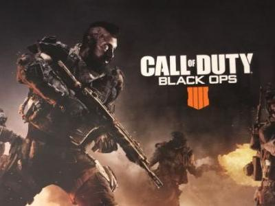 Call of Duty: Black Ops 4 doesn't have a recharging health system or a traditional single-player