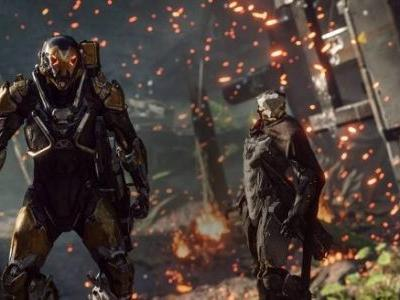 Here's Your First Look at Anthem's Microtransactions