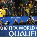 Brazil ease their way to Russia