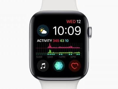 Some Apple Watch Series 4 models repeatedly crashing and rebooting due to daylight savings time bug