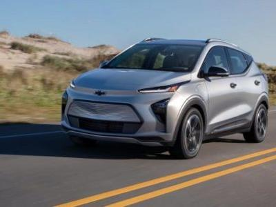 Chevy Should Rename The Bolt EUV's Super Cruise Feature To Just OK Cruise