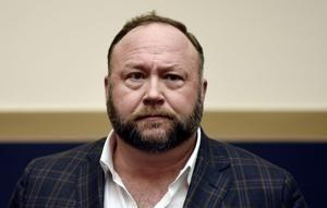 Facebook bans Alex Jones, Yiannopoulos, other far-right figures