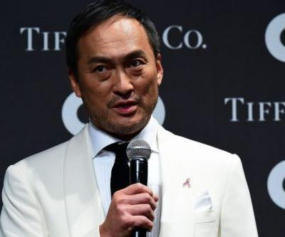 Ken Watanabe Joins Pokémon Movie Detective Pikachu