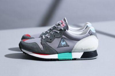 """Le Coq Sportif Drops Off """"The Great Reset"""" for 2017 Spring/Summer"""