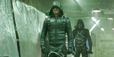 Arrow May Keep Prometheus A Secret Longer Than We Thought