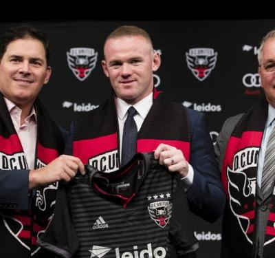 MLS Talking Points: D.C. set to debut Rooney and Audi Field