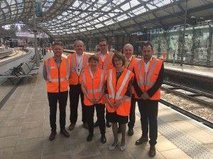 Sneak Peek At What The Newly Remodelled Liverpool Lime Street Station Will Look Like