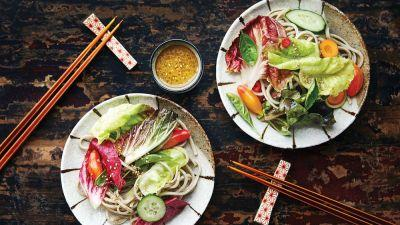 Our Best Salad Recipes to Take Weekday Lunch to the Next Level