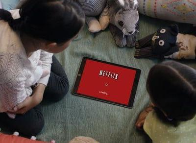 Netflix testing ads in between some subscribers' binge-watching sessions