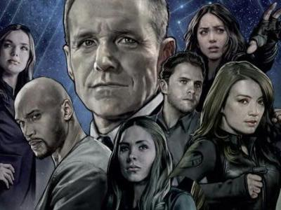 Agents of SHIELD Valentine's Day Promo Confirms Season 6 for May 2019