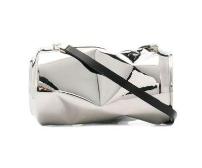 AMBUSH Drops $3000 USD Crumpled Can Shoulder Bag