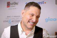 Ty Herndon Talks 'What Mattered Most' Reissue, Says New Generation of Country Embraces 'Everyone'