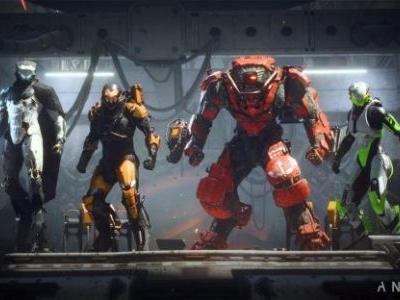 Anthem Javelin Classes: Which Javelin Should You Choose?