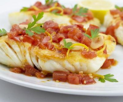 Two flavorful fish recipes you can make in just 30 minutes