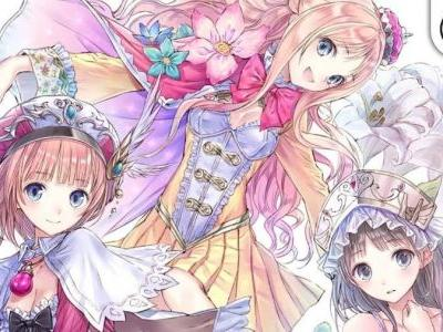 Atelier Arland Series Deluxe Pack Now Available