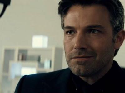 Ben Affleck Joins Netflix Film The Last Thing He Wanted
