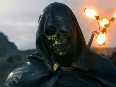 Death Stranding Gets New TGS Trailer