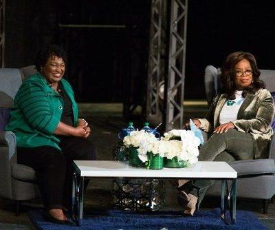 Oprah Believes in Stacey Abrams for Georgia GovernorShowing